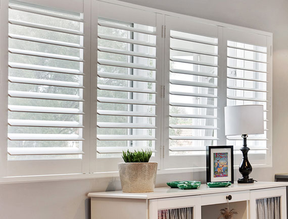Shutters Curtains and Blinds Victoria Homes Dublin