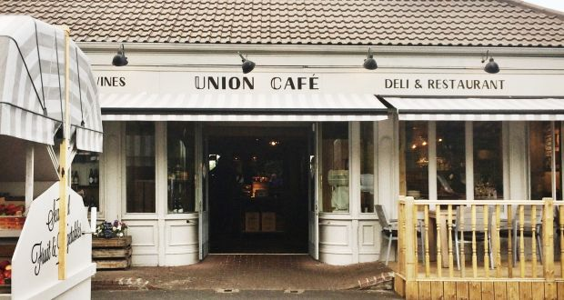 Union Cafe Mount Merrion
