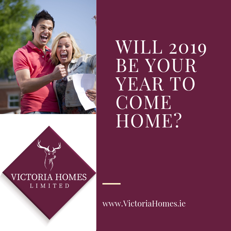 Come Home to Victoria Homes